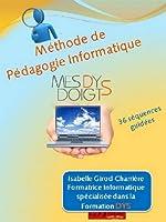 M�thode P�dagogique Informatique pour Dys