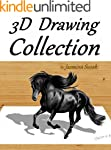 3D Drawing Collection by Jasmina Susa...