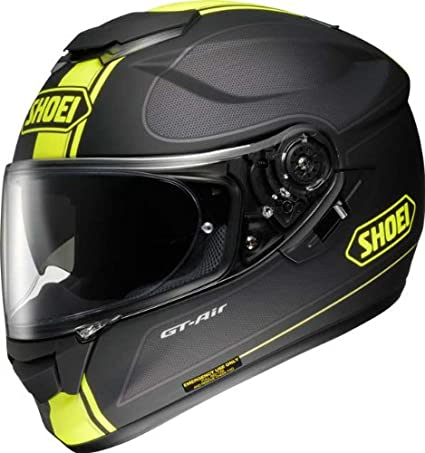 Casque de moto shoei GT Air Wanderer TC3