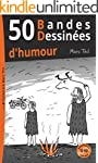 50 Bandes dessin�es d'humour