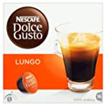 Nescaf� Dolce Gusto Cafe Lungo 16 Cap...