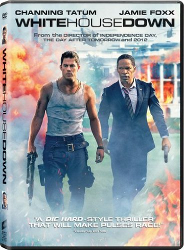 White House Down (+UltraViolet Digital Copy)