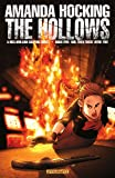 img - for AMANDA HOCKING'S THE HOLLOWS: A HOLLOWLAND GRAPHIC NOVEL PART 5 (of 10) book / textbook / text book