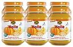 Holle Organic Baby Meat Jars - Pumpki...