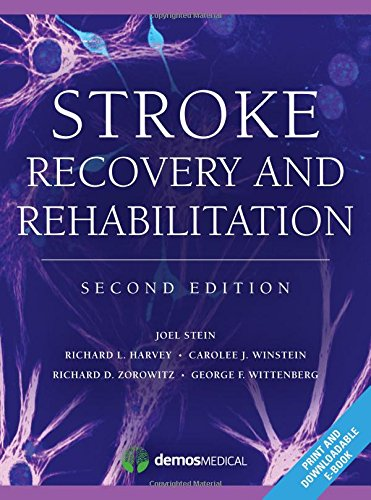 Toys For Stroke Recovery : Stroke recovery and rehabilitation nd edition health