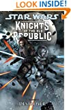 Star Wars: Knights of the Old Republic Volume 8 - Destroyer