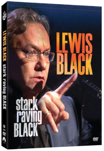 Stark Raving Black Productions proudly presents the comedy of Lewis Black in 80 minutes of outrageous stand-up humor. Shot at the historic Fillmore Theatre