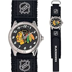 NHL Kids' HF-CHI Future Star Series Chicago Blackhawks Black Watch
