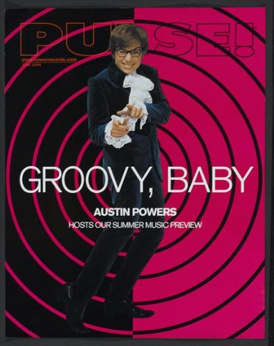 Austin Powers 2: The Spy Who Shagged Me Poster Movie F 11x17 Mike Myers Heather Graham