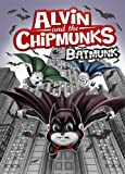 Alvin and the Chipmunks Batmunk