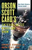 img - for Orson Scott Card's InterGalactic Medicine Show: v. 1 book / textbook / text book