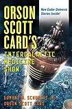 img - for Orson Scott Card's InterGalactic Medicine Show: v. 1 book / textbook / text book