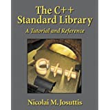 C++ Standard Library, The: A Tutorial and ReferenceNicolai M. Josuttis�ɂ��