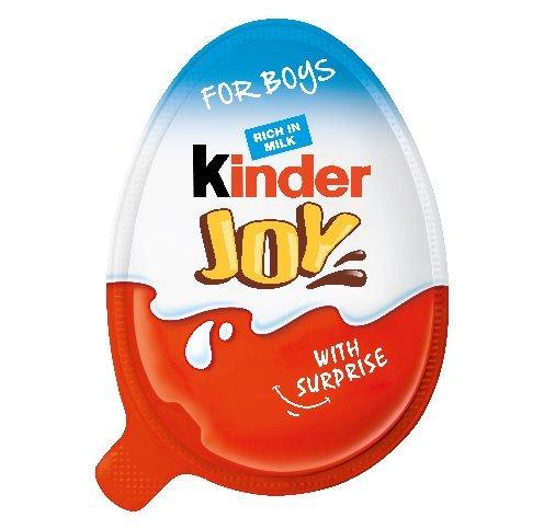 Kinder joy For Boy (Pack of 5)