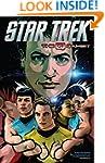 Star Trek (2011-) Vol. 9: The Q Gambit