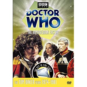 Doctor Who: The Armageddon Factor (Story 103) (The Key to Time Series, Part 6) movie