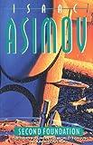 Isaac Asimov Second Foundation