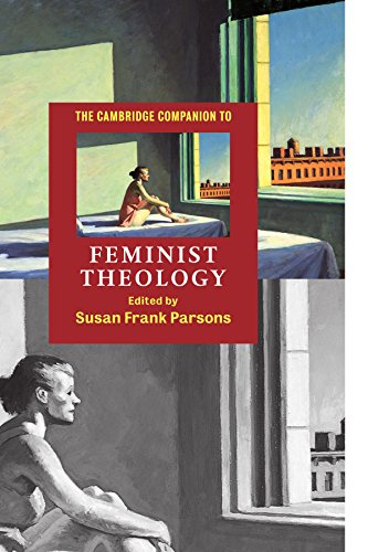 The Cambridge Companion to Feminist Theology Paperback (Cambridge Companions to Religion)