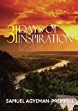img - for 31 Days of Inspiration (Inspirational Sermons Series) book / textbook / text book