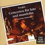 Concertos Lute & Mandolin