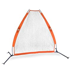 Bow Net Portable Pitching Screen (7 x 7-Feet) by Bow Net
