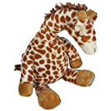 Cloud b Gentle Giraffe On The Go Travel Sound Machine with Four Soothing Sounds ~ Cloud b