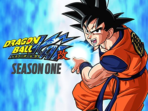 Dragon Ball Z Kai, Season 1
