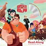 Wreck-It Ralph Read-Along Storybook a...