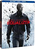 Equalizer [Steelbook DVD + Blu-ray]