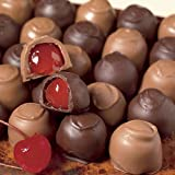 Wisconsin Cheeseman Chocolate-Covered Cherries, 10-oz.-1-lb. 3-oz. 10-oz.
