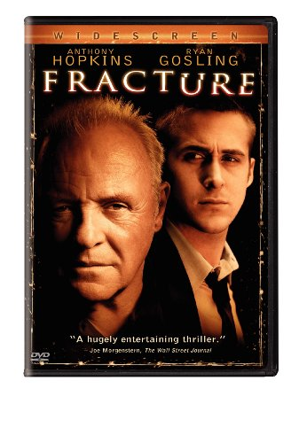 Cover art for  Fracture (Widescreen Edition)