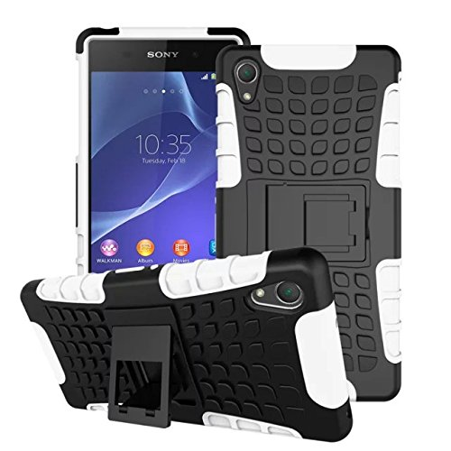 drunkqueen-sony-xperia-z2-case-protective-ultra-fit-tough-rugged-dual-layer-protection-case-cover-wi