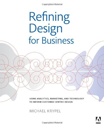 Refining design for business using analytics marketing for Industrial design business