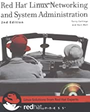 Red Hat Linux Networking and System Administration by Terry Collings