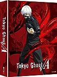 Tokyo Ghoul vA: Season 2 (Limited Editin Blu-ray/DVD Combo)