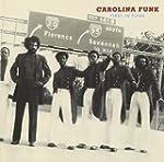 Carolina Funk: First in..