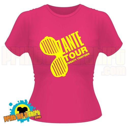 Zante tour 2013 sunglasses hen t shirt