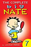 The Complete Big Nate: #7 (AMP! Comic...