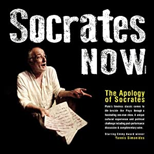 Socrates Now: Think. Question. Change. | [Plato]
