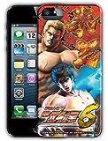 ぱちんこ CR北斗の拳6 拳王 iPhone5&5Sケース (全2種セット) 北斗の拳
