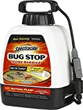 Spectracide HG-96100 1 Count Bug Stop Home Barrier Pump, 1.33-Gallon