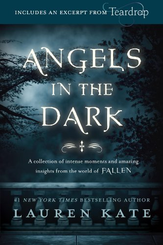 Fallen: Angels in the Dark cover image