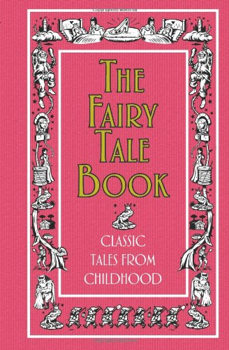 favorite fairy tale from childhood