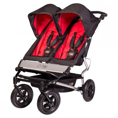 Mountain Buggy Stroller front-1030248