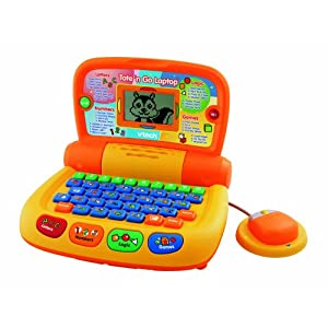 Vtech Tote and Go Laptop - $20.98