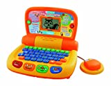 51QgwSq4MOL. SL160  Vtech Preschool Learning Tote and Go Laptop