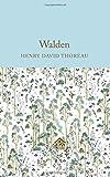 img - for Walden (Macmillan Collector's Library) book / textbook / text book