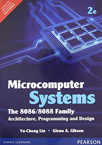 microcomputer architecture and programming pdf