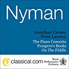 Michael Nyman, The Piano Concerto