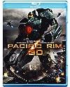 Pacific Rim (2 Blu-Ray+Blu-Ray 3D) [I...